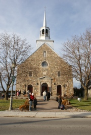 Église Ste-Dorothée